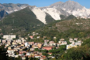 What to see in Carrara