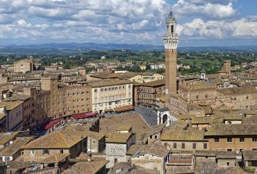 Siena one day itinerary